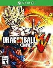 Dragon Ball XenoVerse (no DLC) (Xbox One)