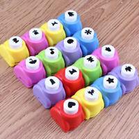 1pc Mini Craft Punch  Scrapbooking Punch Hole Puncher DIY Gift Card Hole Punc_ti