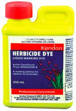 Kendon Herbicide Liquid Marking Dye