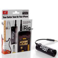 Multimedia Guitar Interface IRig Converter Replacement Guitar Adapter LKR8 01