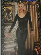 Sexy-Erotik-Bodys & Catsuits Netz Catsuit Spitze Overall Body Kleid Dessous 6132