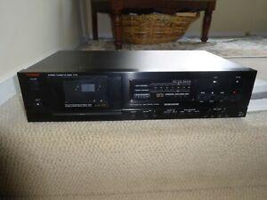 Luxman K-111 Vintage Cassette Deck