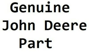 New OEM John Deere Serpentine-Belt - R534279