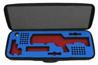 Peak Case - Multi-Gun Case For Kel Tec KS7 Shotgun & Handgun