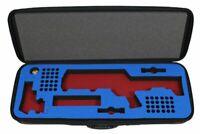 Peak Case - Multi-Gun Case For Kel Tec KS7 Shotgun & Handgun