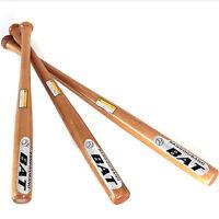 "32""/29""/25"" Solid Wood Baseball Bat Violet Racket Softball Horniness Wooden Bat"