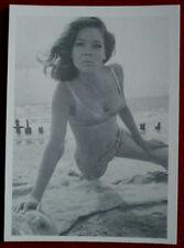 THE AVENGERS - Card #12 - FLASH - Cornerstone 1992  - Diana Rigg