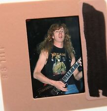 MEGADETH  Peace Sells... but Who's Buying Rust in Peace Dystopia 13 SLIDE 6