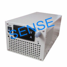 NEW 1500W 0-12VDC 120A Output Adjustable Switching Power Supply with Display