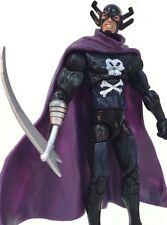 GRIM REAPER~ Marvel Universe Infinite Collection~ COMPLETE Figure~ Hasbro 2014~