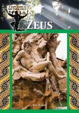 Zeus (Kid's Guide to Mythology) by Nardo, Don