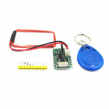 EM4100 ID Reader RFID Module Drahtlos Module HZ-1051 125KHz