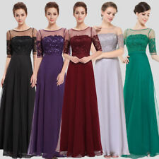 Ever-Pretty Dry-clean Only Formal Regular Size Dresses for Women