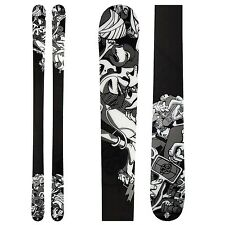 NEW / K2 FUJATIVE Skis / Size:169cm / Twin Tips / BRAND NEW / Fugative 169
