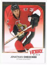 2009-10 09-10 Upper Deck UD Victory Black Parallel Pick From List !!