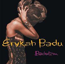 Erykah Badu / Baduizm *NEW* CD