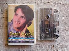 Gianni Vezzosi contiene la sigla di Renzo e Lucia -  cassetta audio