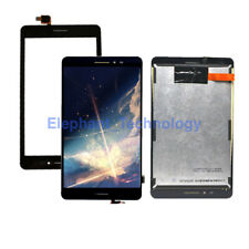 For ZTE Trek 2 HD K88 Tablet LCD Display Screen Touch Digitizer Repalcement QC
