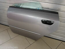 TÜR hinten links C6Z Silber Subaru Legacy IV, 4