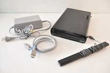 Genuine Official OEM Nintendo Wii U 32GB Console and Cords Only