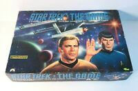 Vintage 1992 Star Trek The Game Collectors Edition Board Game Complete - EUC