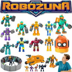 ROBOZUNA Battling Action Figure *** Choice of Characters *** NETFLIX *** NEW !