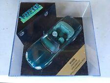 1:43 die cast Vitesse Jaguar XK8 cabriolet in plastic case