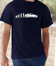 Evolution of Man Ford Puma  t-shirt