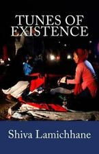 Tunes of Existence : Collection of Short Stories by Shiva Lamichhane (2014,...