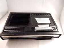 ColecoVision Launch Edition Black Console System (UNTESTED, AS-IS, REPAIR) #S627