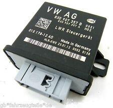 Audi A1 8X Q3 8U AFS Steuergerät Leuchtweitenregulierung LWR 8X0907357B Int.INQ3