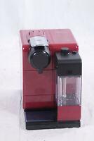 De'Longhi Nespresso Lattissima Touch EN 550.B Kapselmaschine Kaffeemaschine Rot