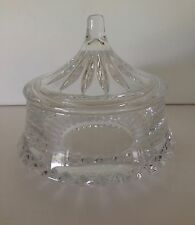 Gorham Candy Dish or Trinket Box With Lid