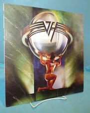 Van Halen ~ 5150 ~ 1986 Vinyl LP W.B. Records ~ 1-25394