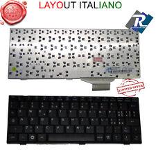 Tastiera Italiana Nera Per Asus EE PC EEEPC 700 701 900 901 Averatec 1020