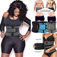 Fajas Neoprene Premium Waist Trainer for Men&WomenTummy Control Shaper Wrap Belt