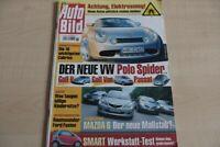 2) Auto Bild 26/2002 - Opel Vectra C 1.8 Comfort m - Nissan Primera 1.8 acenta m