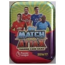 Match Attax Match Attax EPL 2016/17 Trading Card Collector Tin - Design 1