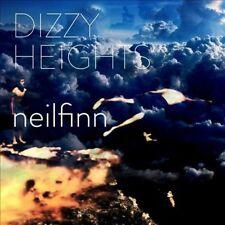 Dizzy Heights [LP] by Neil Finn (Singer/Songwriter) (Vinyl, Feb-2014, Lester Records)