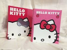 Album nascita bambina Hello Kitty
