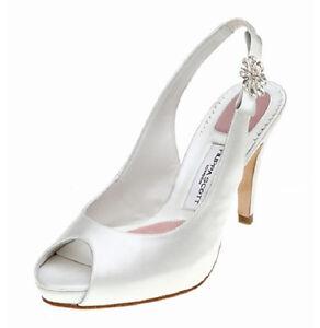Filippa Scott, Fifi Bridal Shoes, Jessica in Ivory