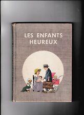 LES ENFANTS HEUREUX---LAURIER CARRIERE---MERLE SMITH---1959---THOMAS NELSONS & S