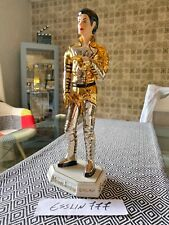 Michael Jackson official porcelain HIStory statue No 794/1000