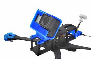 Lumenier QAV-R 2 & QAV-CINE GoPro Hero 5/6/7 Mount