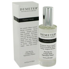 Demeter Funeral Home by Demeter 4 oz Perfume Spray for Women New in Box