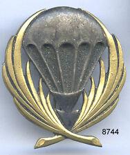 8744 - PARACHUTISTE -CETAP