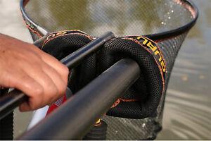 Korda Guru Reaper Double Pole Sock Pole Section Retainer Fishing Accessory