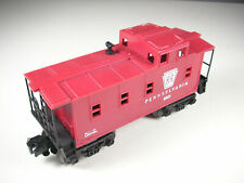 Lionel 6921 P.R.R. S.P Style RED CABOOSE, NEW Old Stock, NEVER on Track!