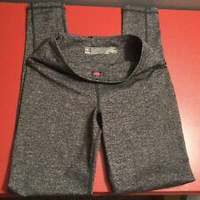 Victoria's Secret Vsx Sport Gray Knockout Pants, Legging, Exercise Size Xs