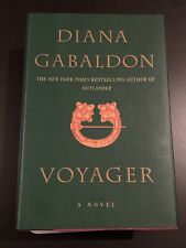 Private listing for Johnrace - Voyager by Diana Gabaldon